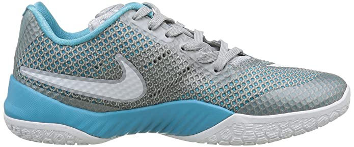 buy cheap 7720c 746da Nike Hyperlive, Chaussures de Sport-Basketball Homme  Amazon.fr  Chaussures  et Sacs