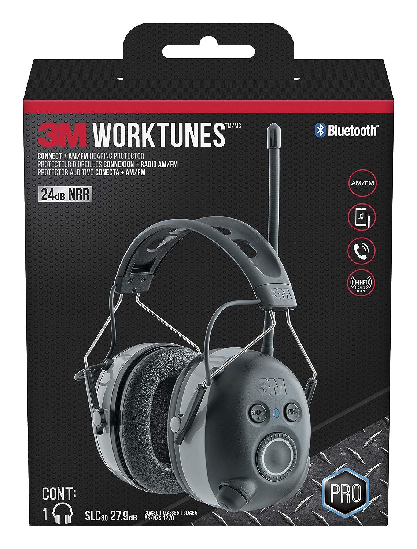 EC-9002B Foldable Bluetooth Earmuff Hearing Protecter Noise Reduction Headphone