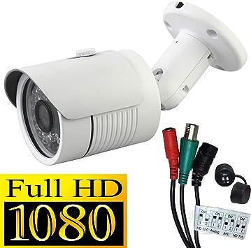 Audio Hd Cvi Spy Smoke Detector Camera 2 4mp Hd Xp 1080p Nanny Cam