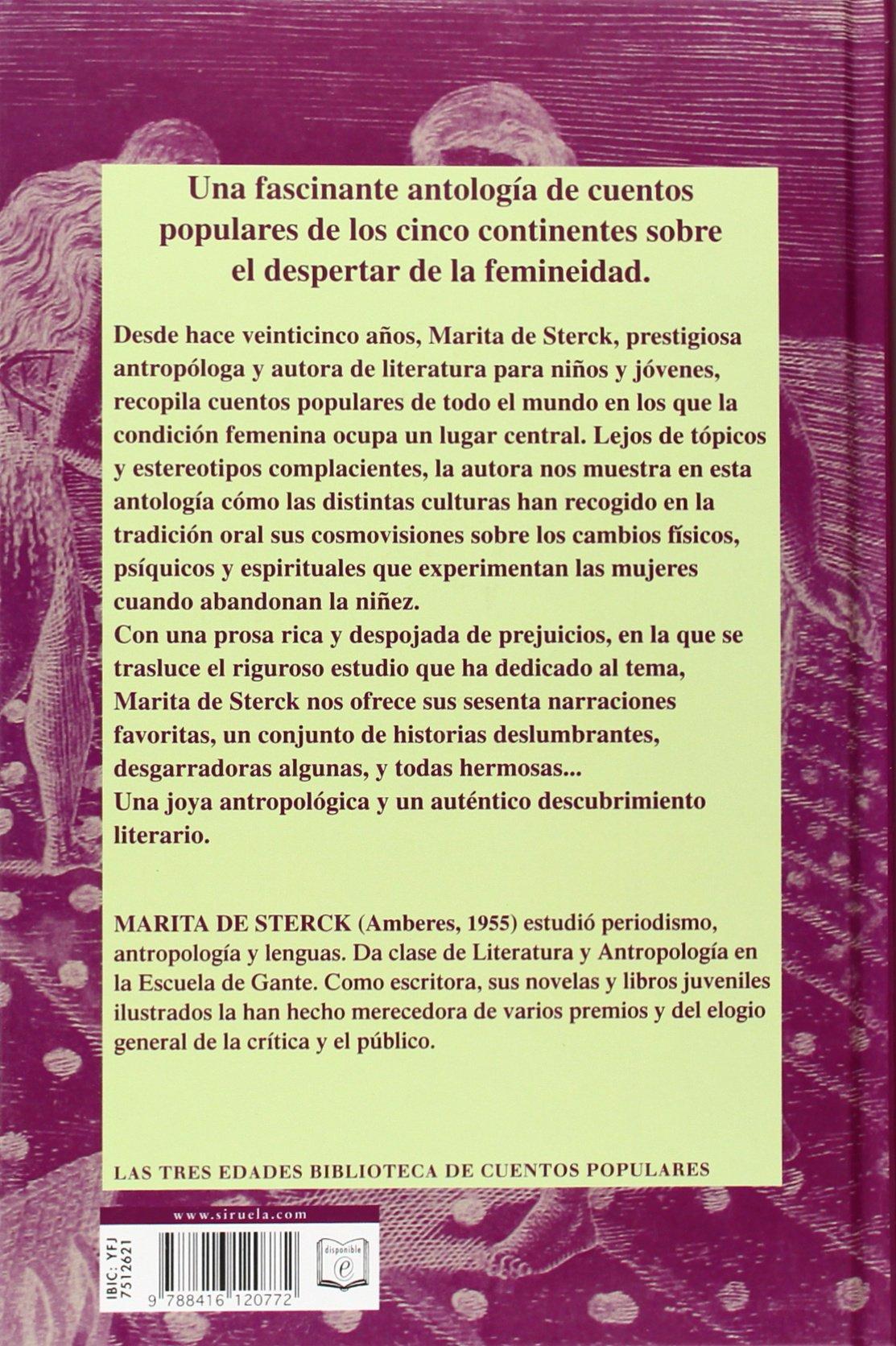 el despertar de la belleza: MARITA DE STERCK: 9788416120772: Amazon.com: Books