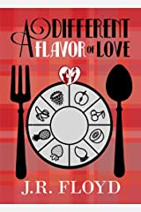A Different Flavor Of Love Kindle Edition
