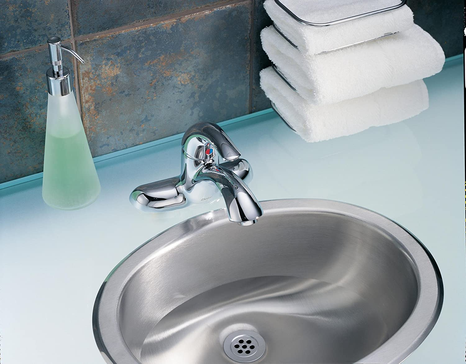 Enchanting Delta Faucet Models Image Collection - Faucet Collections ...
