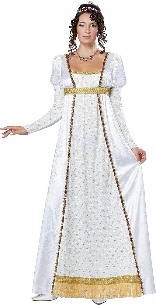 5f00582950 Women's Josephine French Empress Costume