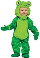 Fun World Costumes Baby's Froggy Infant Costume