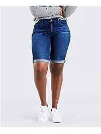 6af1f0e440b Levi s Women s Bermuda Shorts