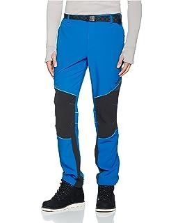 Pantaloni per Arrampicata e Trekking per attivit/à allaperto con Morbido Rivestimento Impermeabile e Anti-Vento Pantaloni Tattici FREE SOLDIER Uomo Pantaloni da Uomo