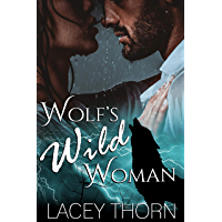 Wolf's Wild Woman (James Pack Book 3) (English Edition)