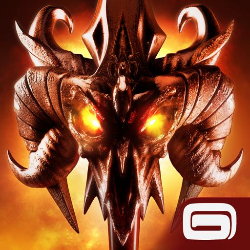 (Dungeon Hunter 4)
