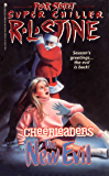 The New Evil (Fear Street Cheerleaders Book 4)