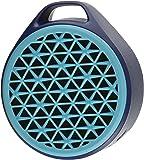 Logitech X50 Bocina Bluetooth 2.0, Recargable con Auxiliar, Color Azul
