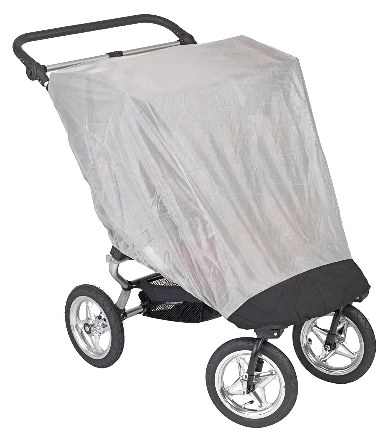 Baby Jogger City Elite Double Stroller Bug Canopy Amazon Ca Baby