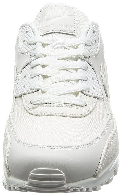 Nike Air Max 90 Premium 700155 101 Herren Sneakers