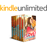 Love Lessons: Celebrate Fall with Six Inspirational Back-to-School Romances (Rejoice Romance)