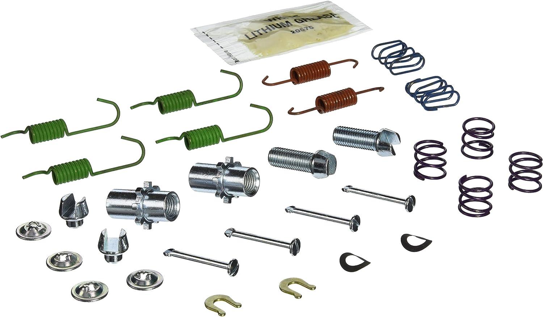 Raybestos H7334 Professional Grade Parking Brake Hardware Kit