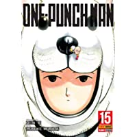 One-Punch Man - Volume 15