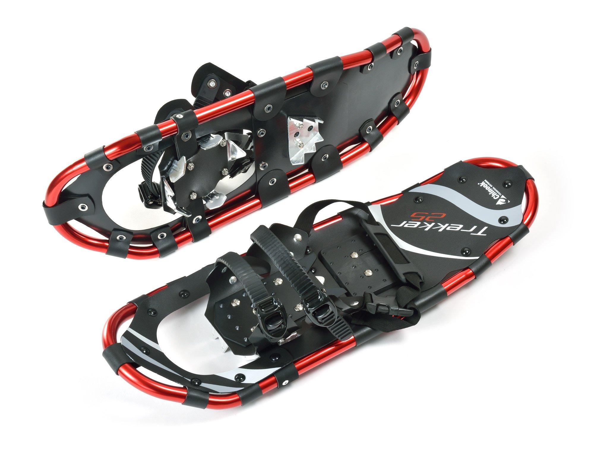 Chinook Trekker Snowshoes, 25 by Chinook