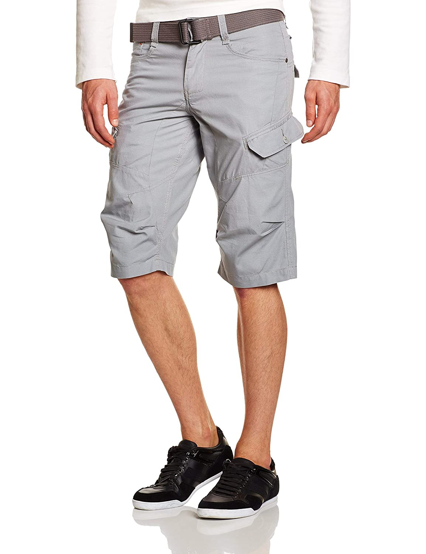 TALLA 48 (Taille Fabricant: 38). Celio Rocourte Shorts para Hombre