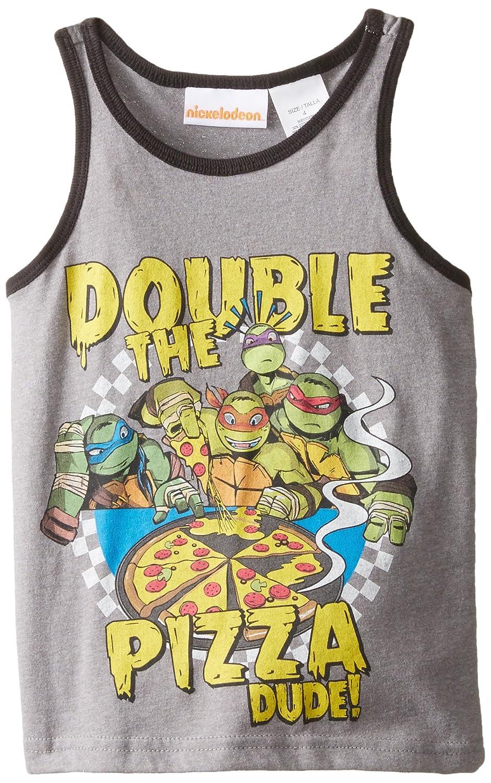 Teenage Mutant Ninja Turtles Boys' Tank Isaac Morris Boys 2-7 74OL
