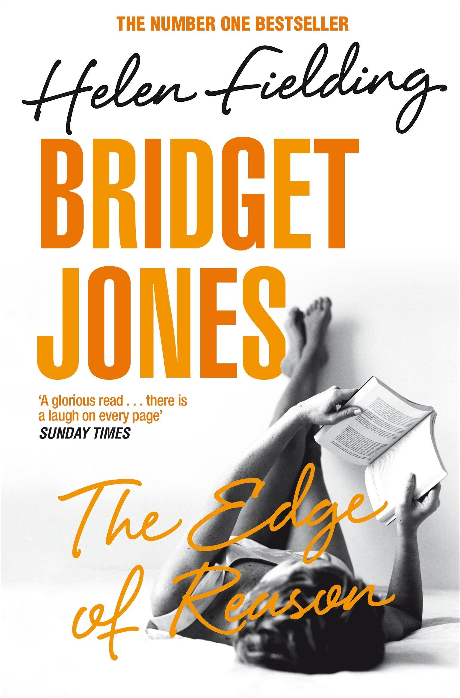 Read Online Bridget Jones: The Edge of Reason pdf epub