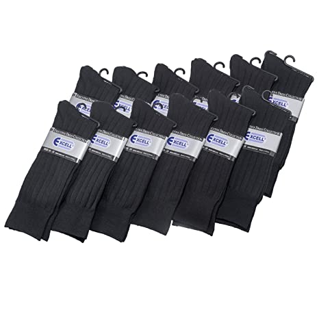 Good Best Men's Dress Socks