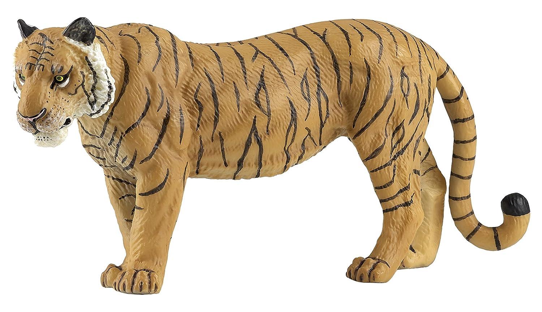 Multicolor Papo Large Tigress Figure