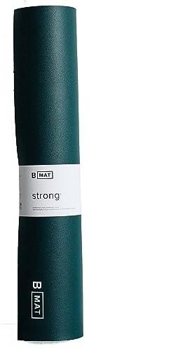 B YOGA B Mat Strong Yoga Mat