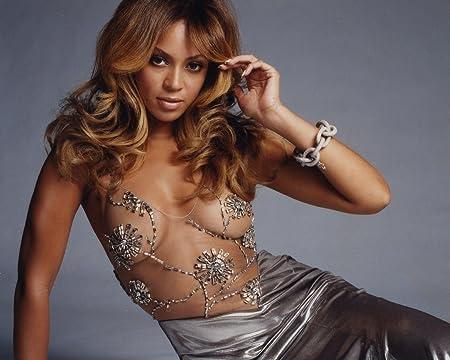 alike Beyonce knowles nude look