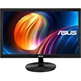 "ASUS VS228T-P 21.5"" Full HD 1920x1080 DVI VGA Back-lit LED Monitor,Black"