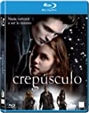 Crepusculo Blu-Ray [Blu-ray]