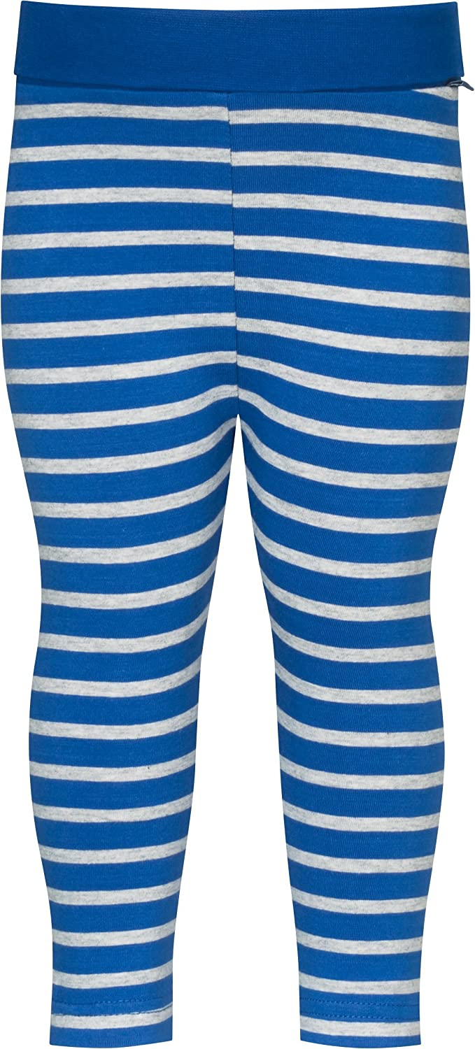 Playshoes Baby-Boys with Comfort Top Leggings 410010