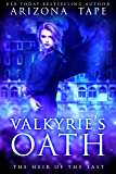 Valkyrie's Oath (The Valkyrie Games Book 1)