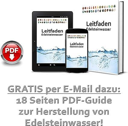 150g Rauchquarz Edelsteinwasser Rohsteine Wasserenergeti 150 g 6,39€  // 100 g