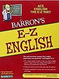 E-Z English (Barron's E-Z Series)