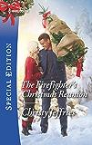The Firefighter's Christmas Reunion (Sugar Falls, Idaho)
