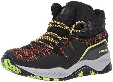 59acab5901d JambuKD Armadillo Boy s Hybrid Athletic Boot Hiking