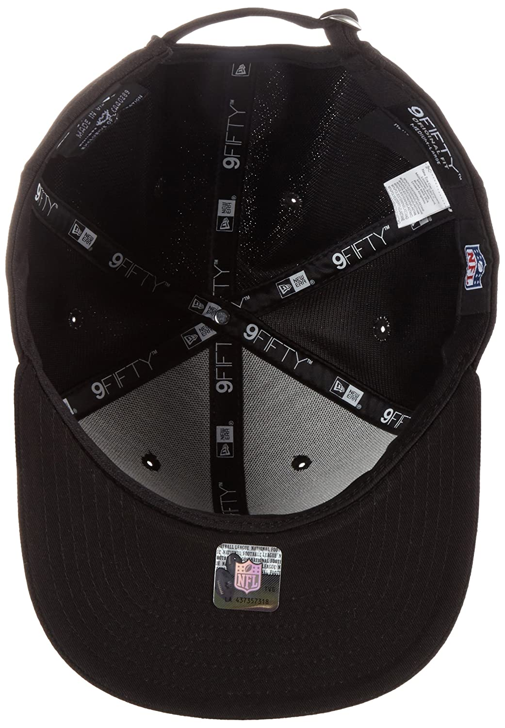 New Era 950 Original Fit Cap 461e3c6a7880
