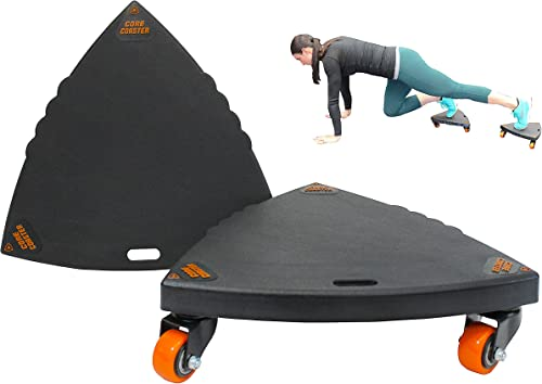Core Coaster Abdominal Trainer