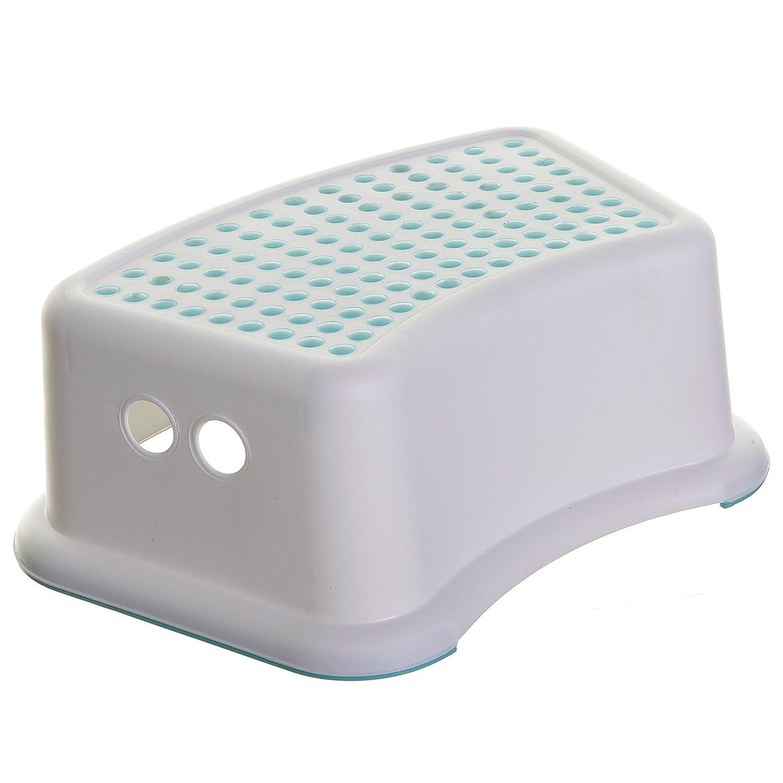 Dreambaby Step Stool, Aqua Dots L672