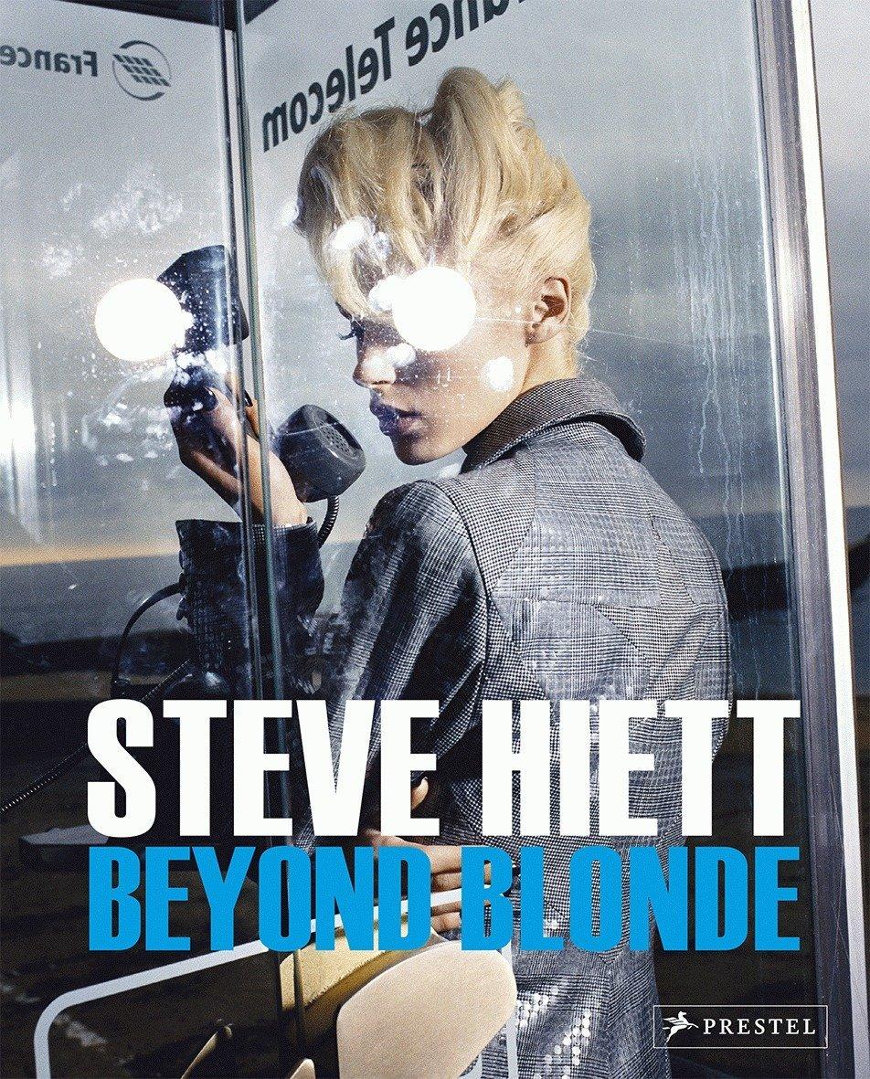 Steve Hiett: Beyond Blonde ebook