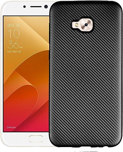 Funluna ASUS ZenFone 4 Selfie Pro ZD552KL Funda: Amazon.es: Electrónica