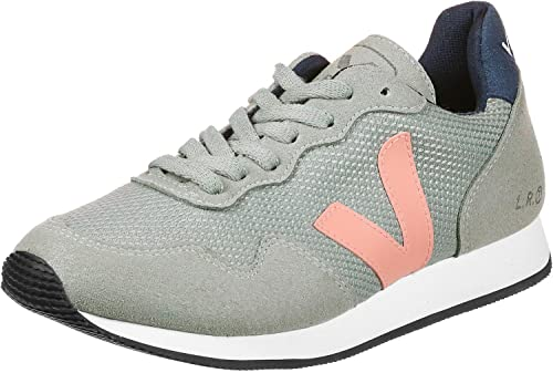 VEJA - RUW011427 - Zapatillas con LACAS (Vegan)