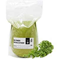 Dinavedic Kale Powder - 454g (1lb) | One of Nature's Most Powerful Superfoods, Non-GMO, Vegan Source of Fiber & Essential Amino Acids, No Additives or Preservatives