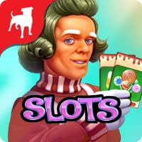 Willy Wonka Slots - Free Vegas Casino Slot Machines and Bonus Games from the Classic Movie