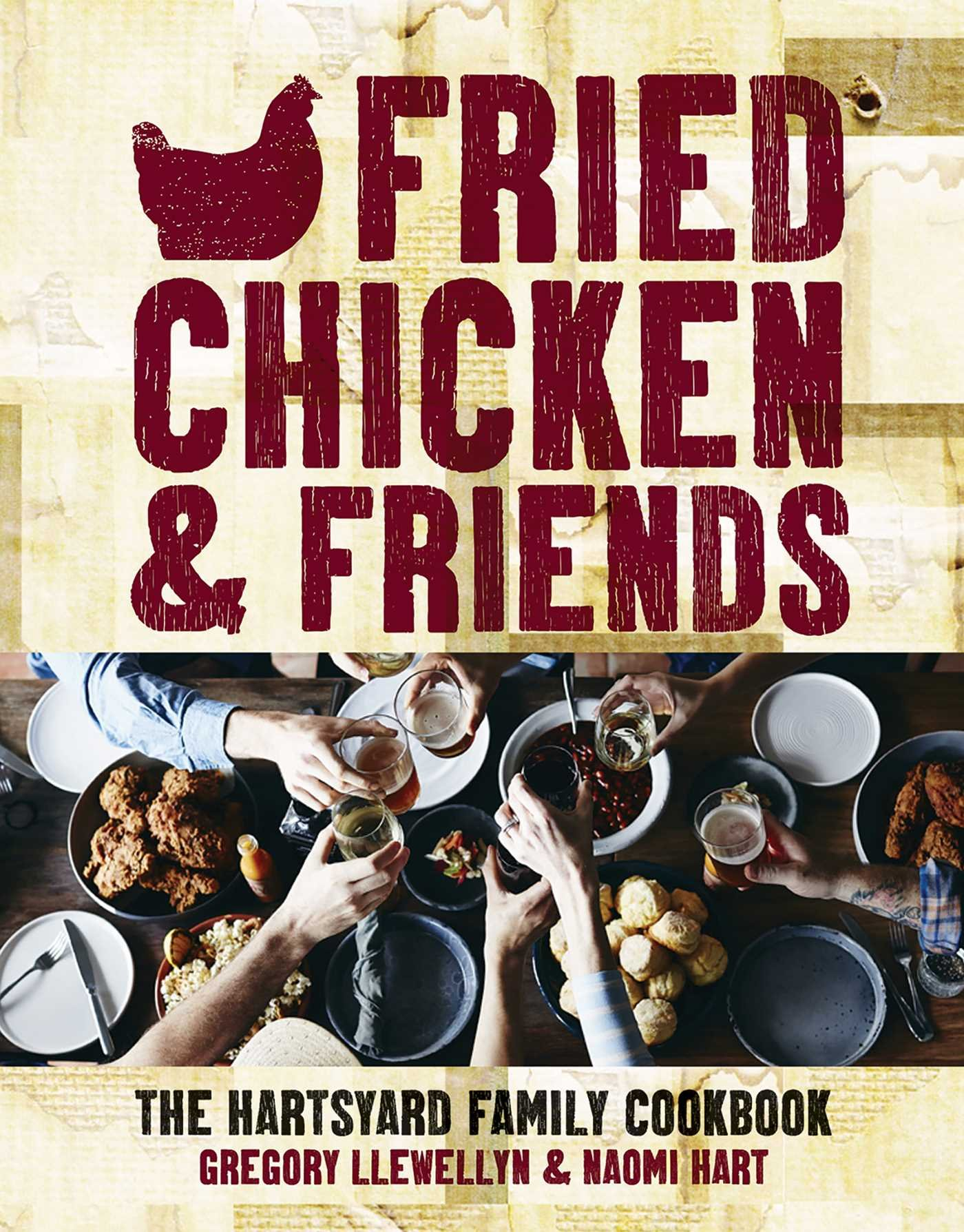 Download Fried Chicken & Friends: The Hartsyard Family Cookbook pdf