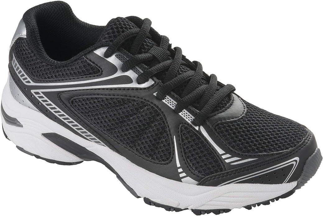 Scholl Deportivas New Sprinter Negro 35: Amazon.es: Zapatos y ...