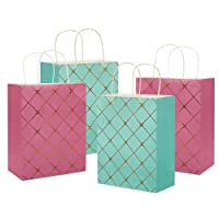 20 Pack Gift Bags Assortment,10