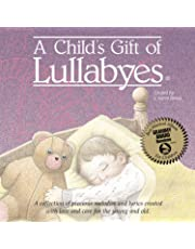 Amazon Com Lullabies Children S Music Cds Amp Vinyl