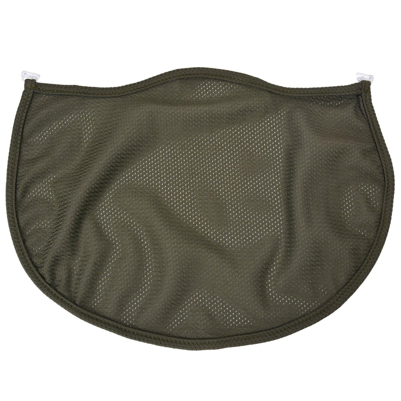 Peccato Protezione UV Cappello da Bucato Manicotti del Braccio della Copertura della Falda del Collo Staccabile per Uomo Zoylink Cappello da Pesca
