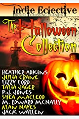 THE HALLOWEEN COLLECTION FROM THE INDIE ECLECTIVE (Sunwalker Saga)