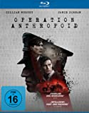 Operation Anthropoid [Blu-ray]